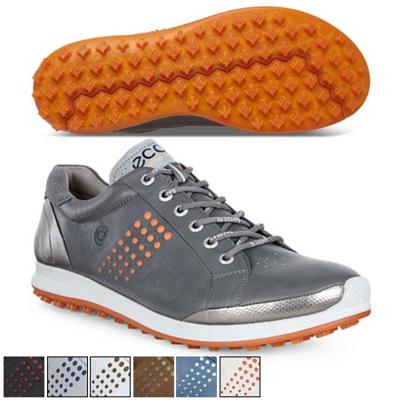 ECCOバイオームハイブリッド2シューズ Ecco BIOM Hybrid 2 Shoes フェアウェイゴルフ  fairwaygolf