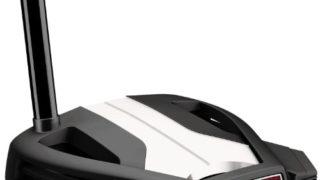 フェアウェイゴルフ  テーラーメイドMySpider Xブラック/ホワイトツアーカスタムパター 評判 レビュー 口コミ