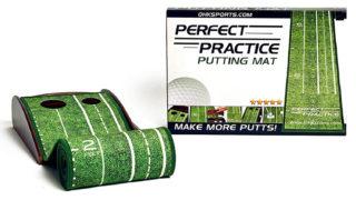 フェアウェイゴルフ  練習マット パター