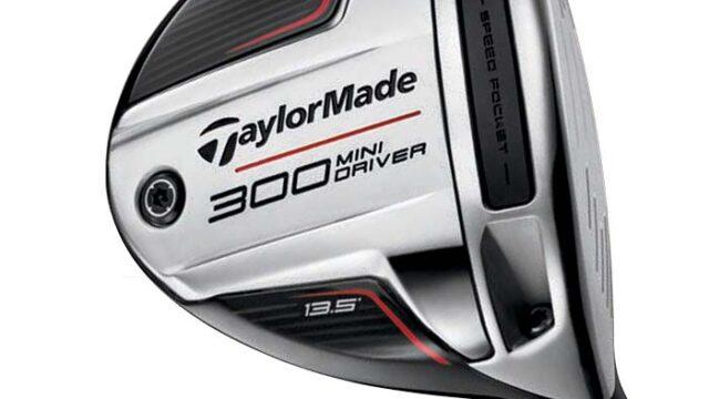 テーラーメイド300ミニドライバー 口コミ 価格 最安値 評判 口コミ